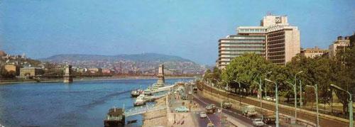 Történetek a budapesti szállodaipar hőskorából